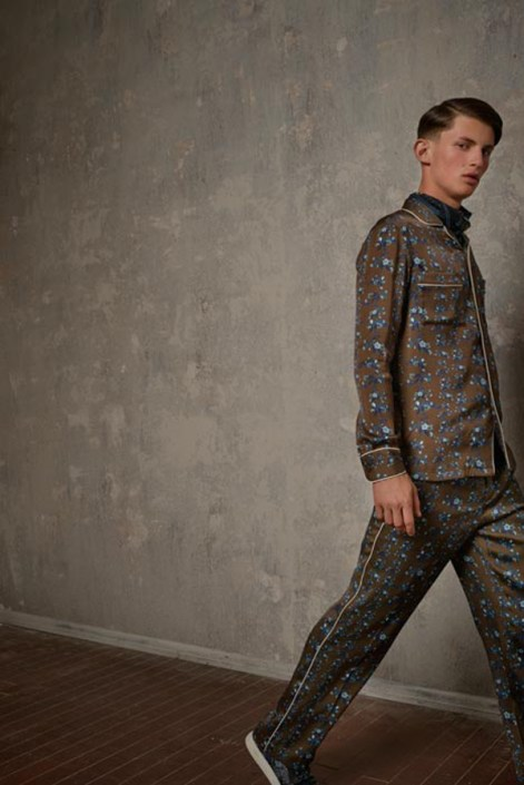 Erdem x HM Menswear Collaboration5